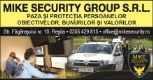 Firma Securitate Dragasani Mike Security