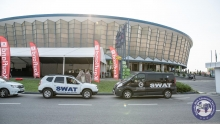 Firma Securitate Slatina SWAT FORCE INTERNATIONAL