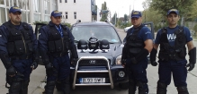 Firma Securitate Tulcea SWAT FORCE INTERNATIONAL