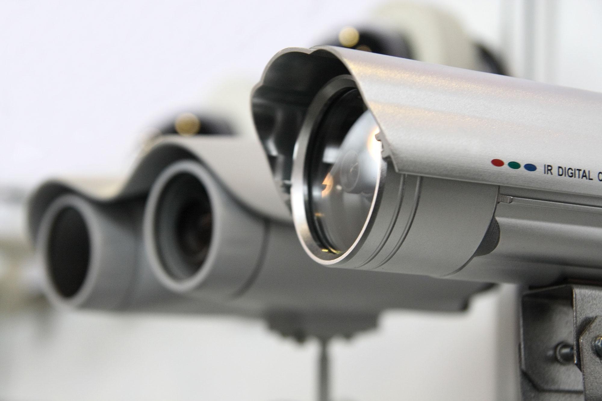Firma Sisteme de Securitate Cluj Napoca